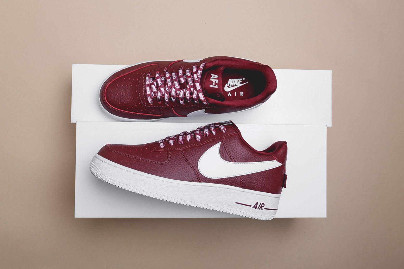 b4426b7a Nike x NBA - Статьи блога интернет магазина Sneakerhead