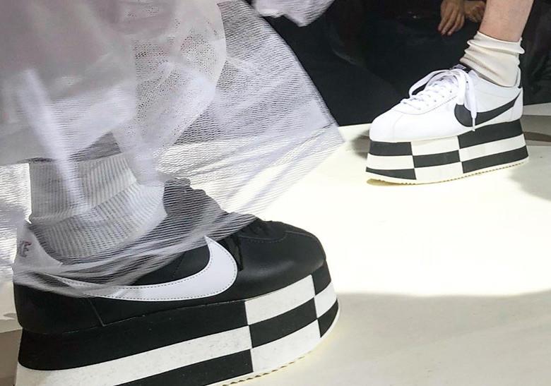 7 фактов про Nike Cortez - Статьи блога