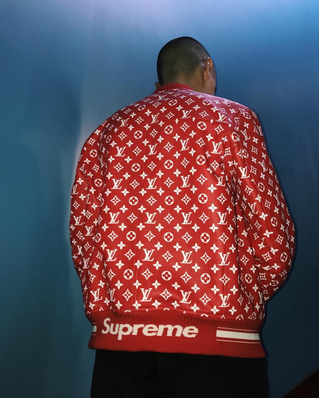 88cfa10c6be4 Louis Vuitton x Supreme - Статьи блога интернет магазина Sneakerhead
