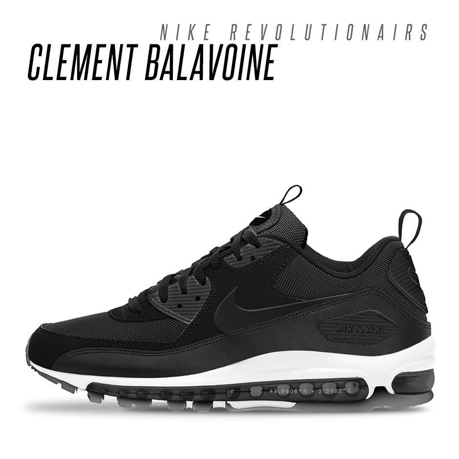 Первые фотографии кроссовок Артемия Лебедева для Nike и другие 11 моделей  для конкурса Vote Forward - Статьи блога интернет магазина Sneakerhead a338d1fadef