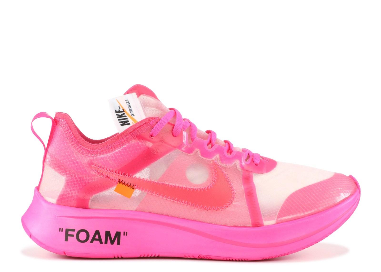 size 40 2b52c debfe Nike x Off-White. Все пары - Статьи блога интернет магазина Sneakerhead
