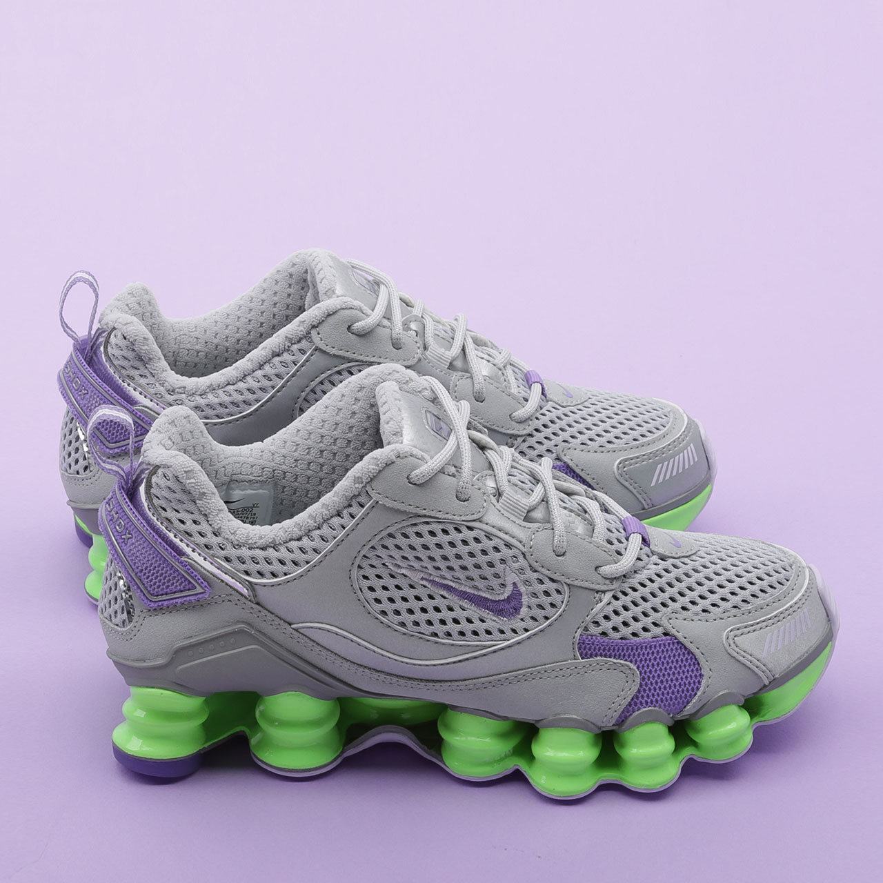 Кроссовки Nike W Shox TL Nova SP