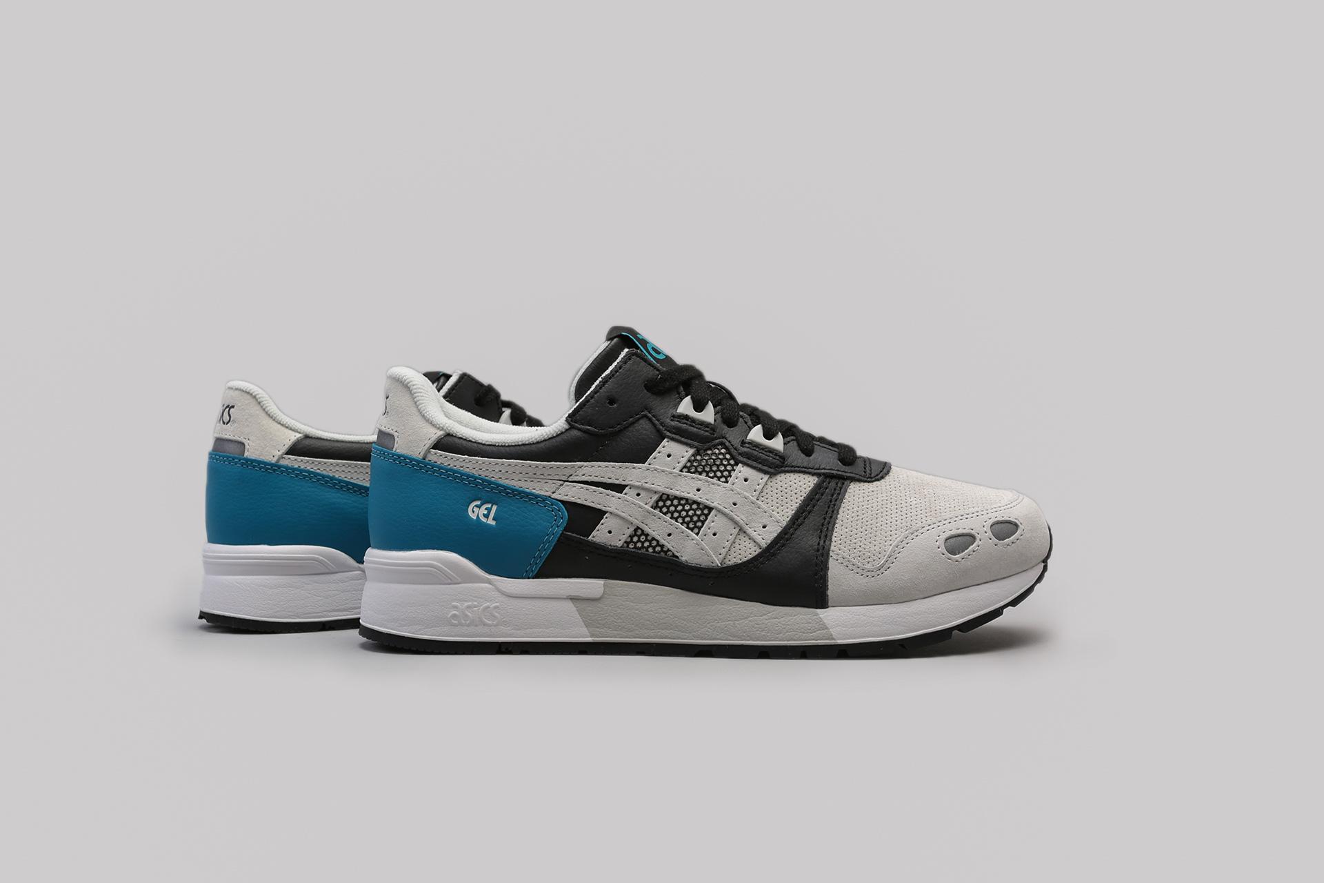 9e6781d4 Купить серые мужские кроссовки Gel-Lyte от ASICS (1191A023-401) по ...