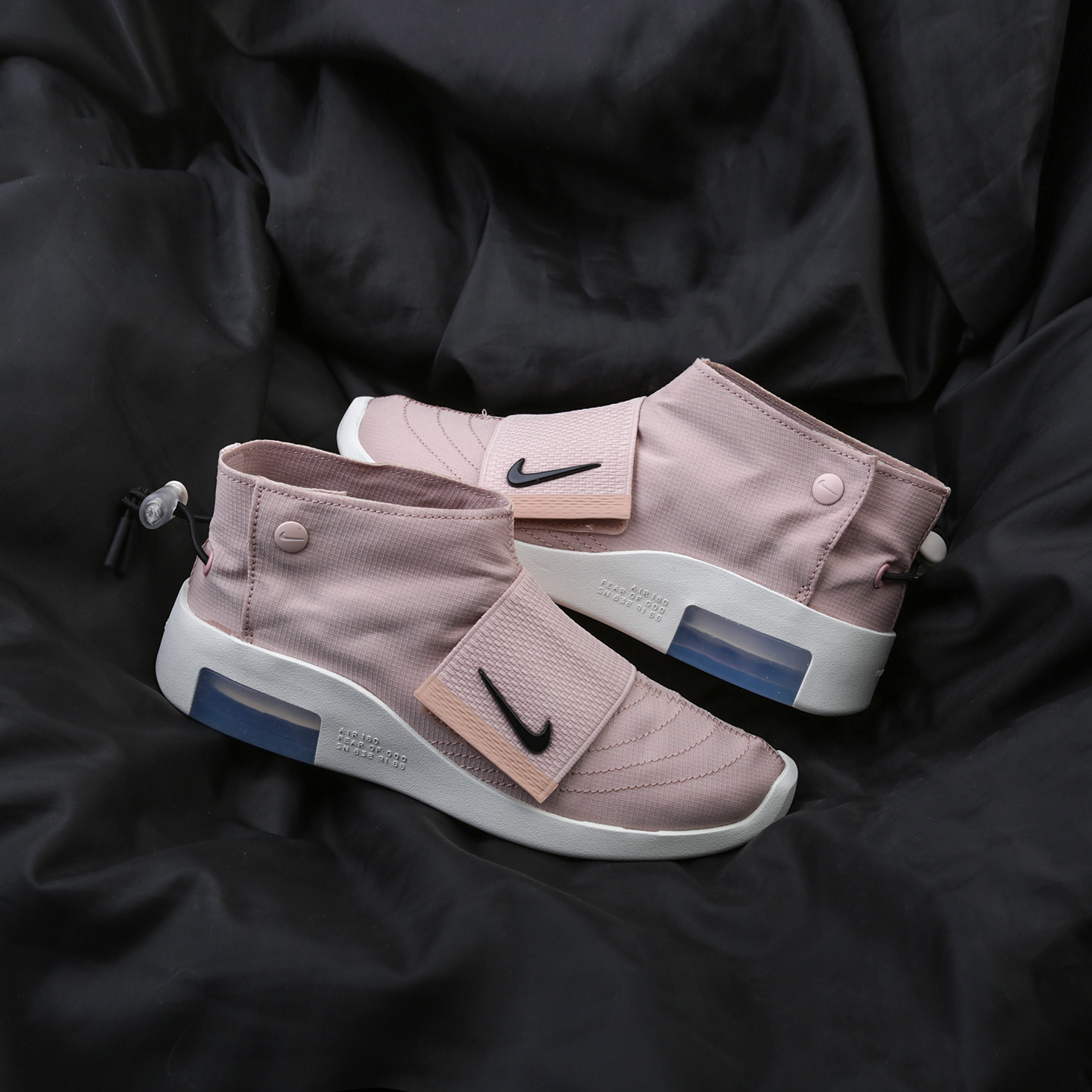Кроссовки Nike Air / Fear Of God Moc