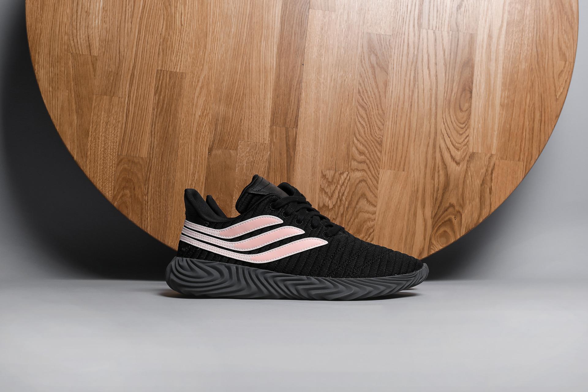 6cffeb02 Купить черные мужские кроссовки Sobakov от adidas Originals (BB7674 ...