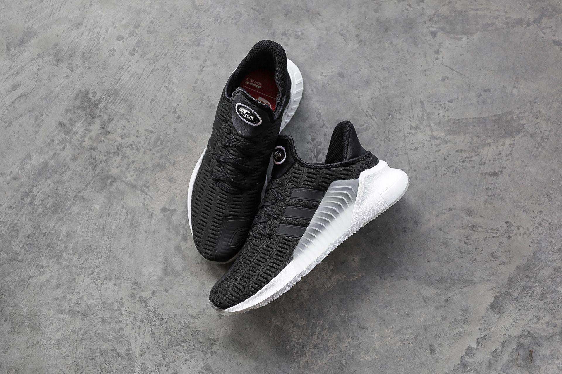 72e5892ad ... Купить мужские черные кроссовки adidas Originals Climacool 02/17 - фото  3 картинки ...