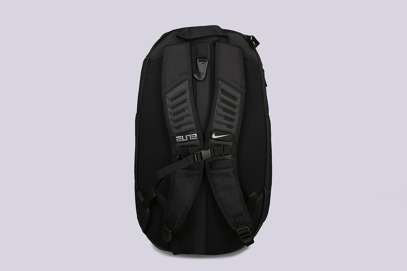 c74b8b56236 ... черный рюкзак Nike Hoops Elite Pro Basketball Backpack 38L - фото 4  картинки ...