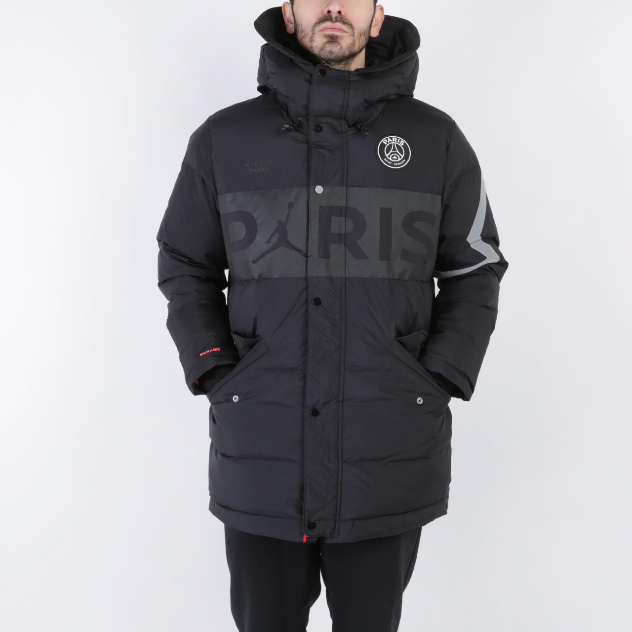 Куртка Jordan PSG Down Parka фото