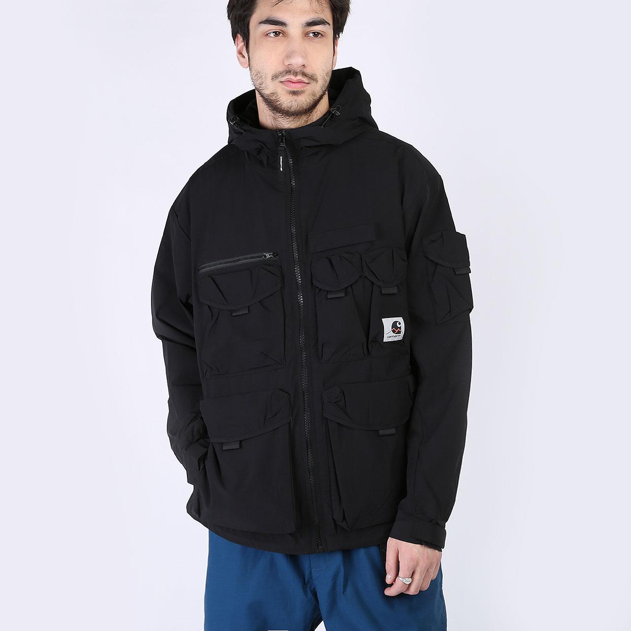 Куртка Carhartt WIP Hayes Jacket