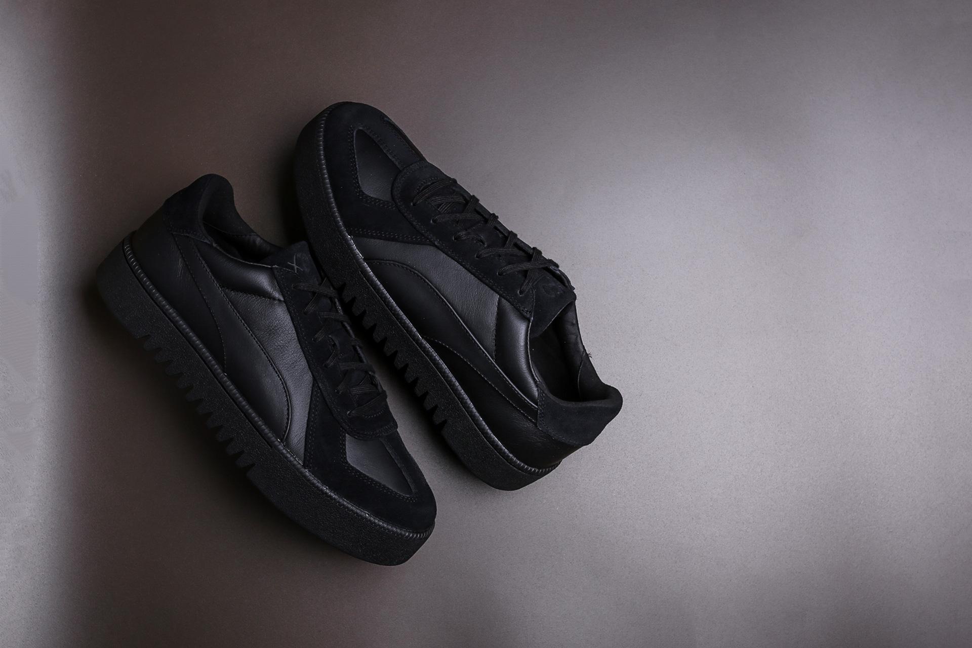 cfd76344c3bc2a Купить черные мужские кроссовки x XO Terrains от PUMA (36821102) по ...