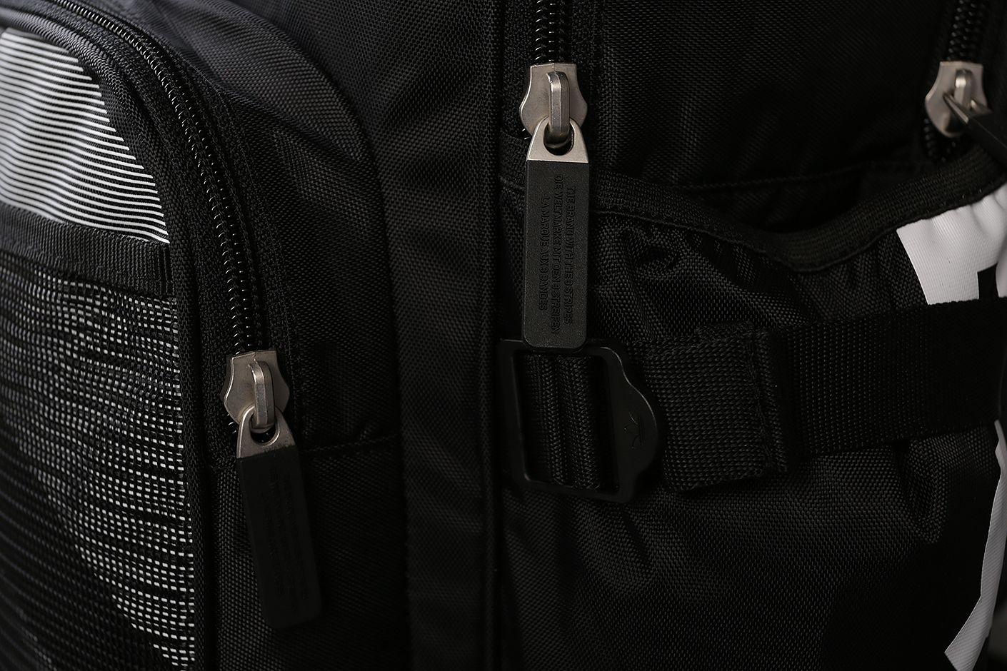 ae45cba95c Черный рюкзак Classic BP EQT от adidas Originals (BQ5825) по цене рублей