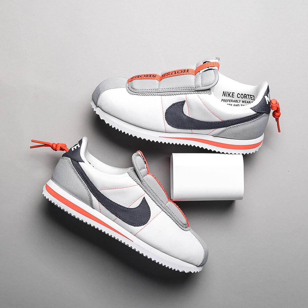 Кроссовки Nike Cortez Kenny IV