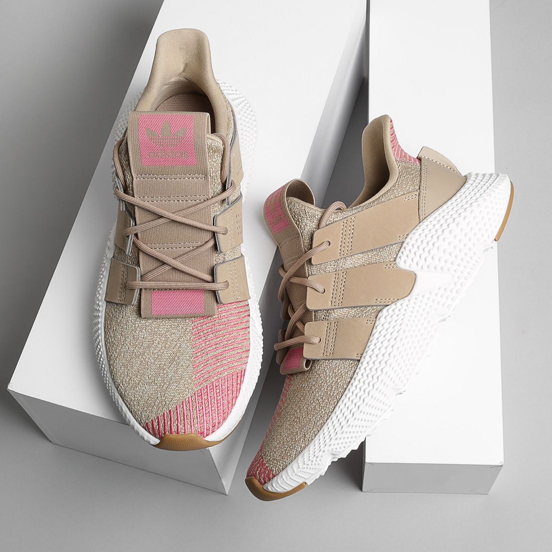 Кроссовки adidas Originals Prophere
