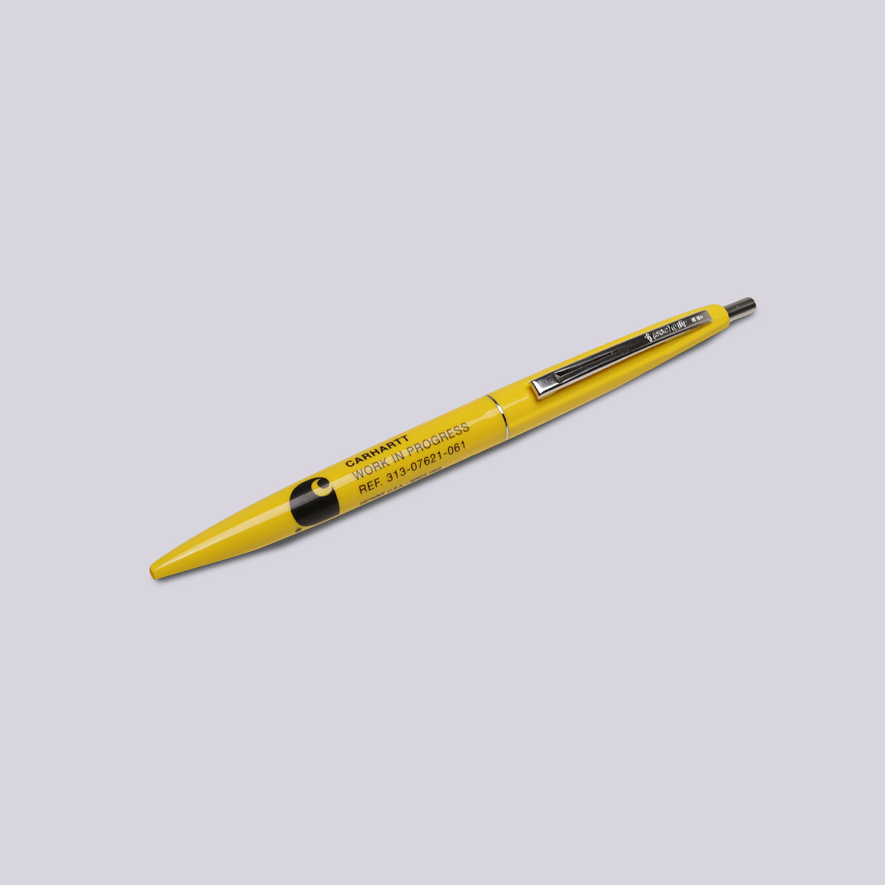 Шариковая ручка Carhartt WIP Work In Progress