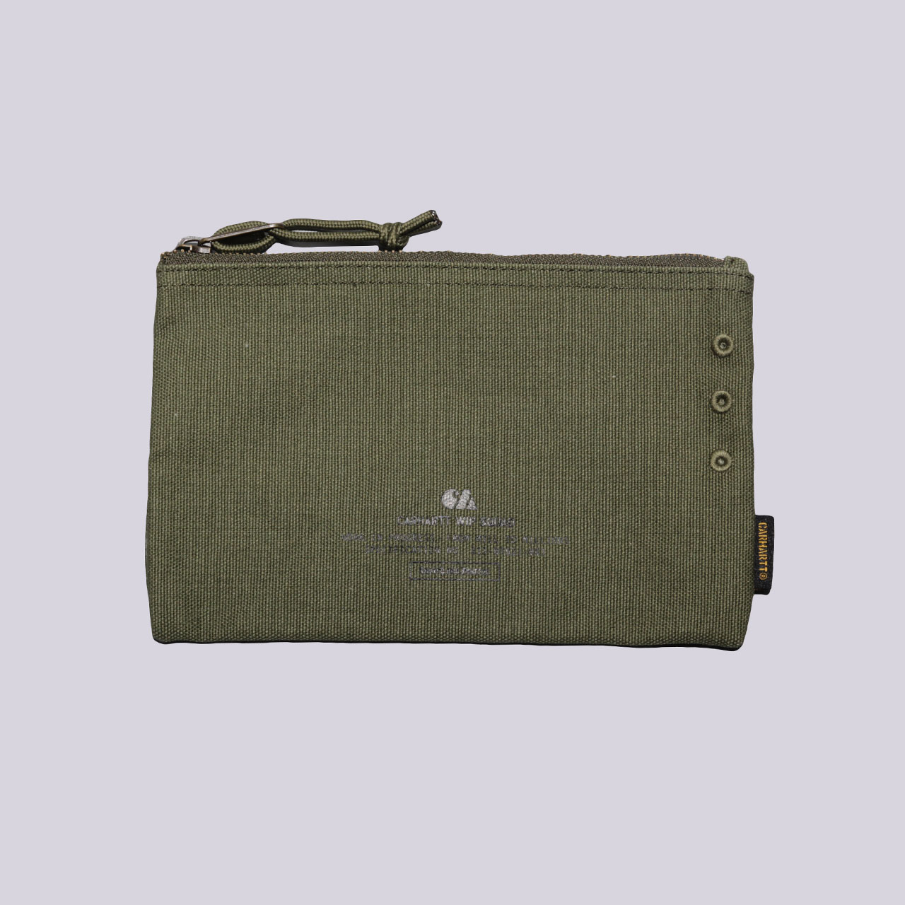 Косметичка Carhartt WIP Camp Pouch Small фото