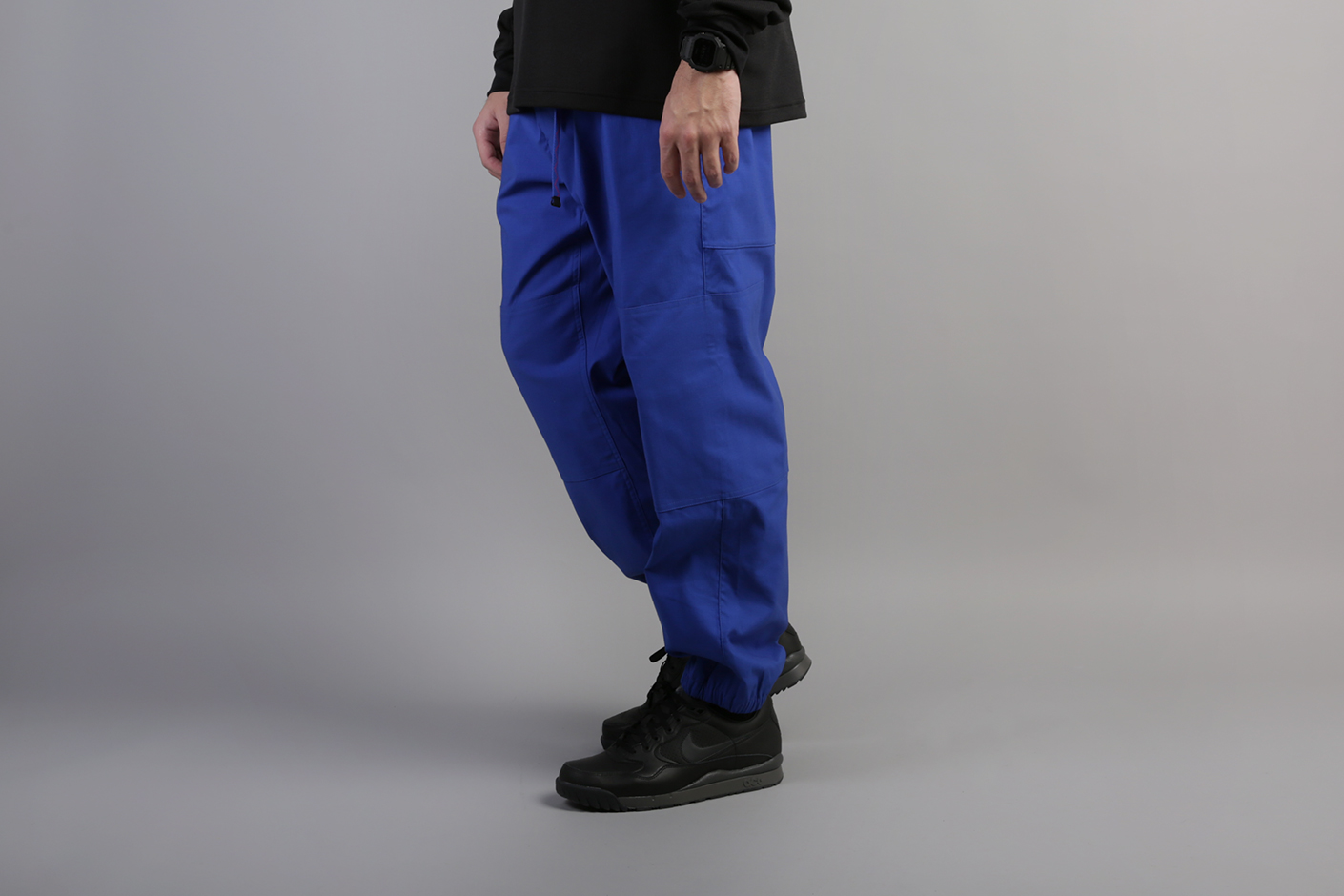 1f5598c8 Синяя одежда Nike (Найк) размера L - купить по цене от 2390 рублей в  интернет магазине Sneakerhead
