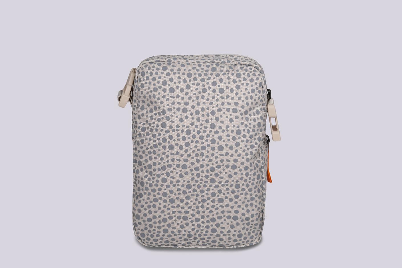 6b8105f13b41 Желтая сумка через плечо Heritage LeBron от Nike (CJ8662-202) по ...