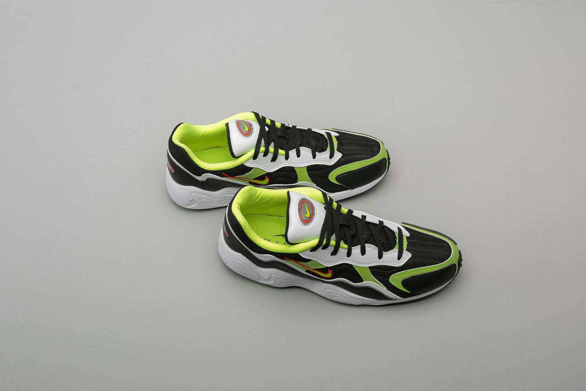 ee92c2af ... Купить мужские черные кроссовки Nike Air Zoom Alpha - фото 6 картинки
