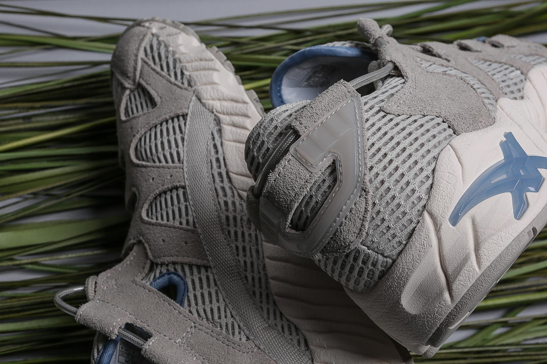 5af69e997399 Купить серые мужские кроссовки Gel-Mai от ASICS (H8E3N-1212) по цене ...