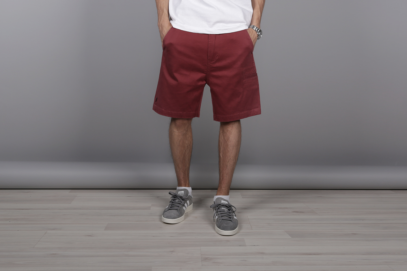Мужские шорты The Hundreds Industry Chino Short