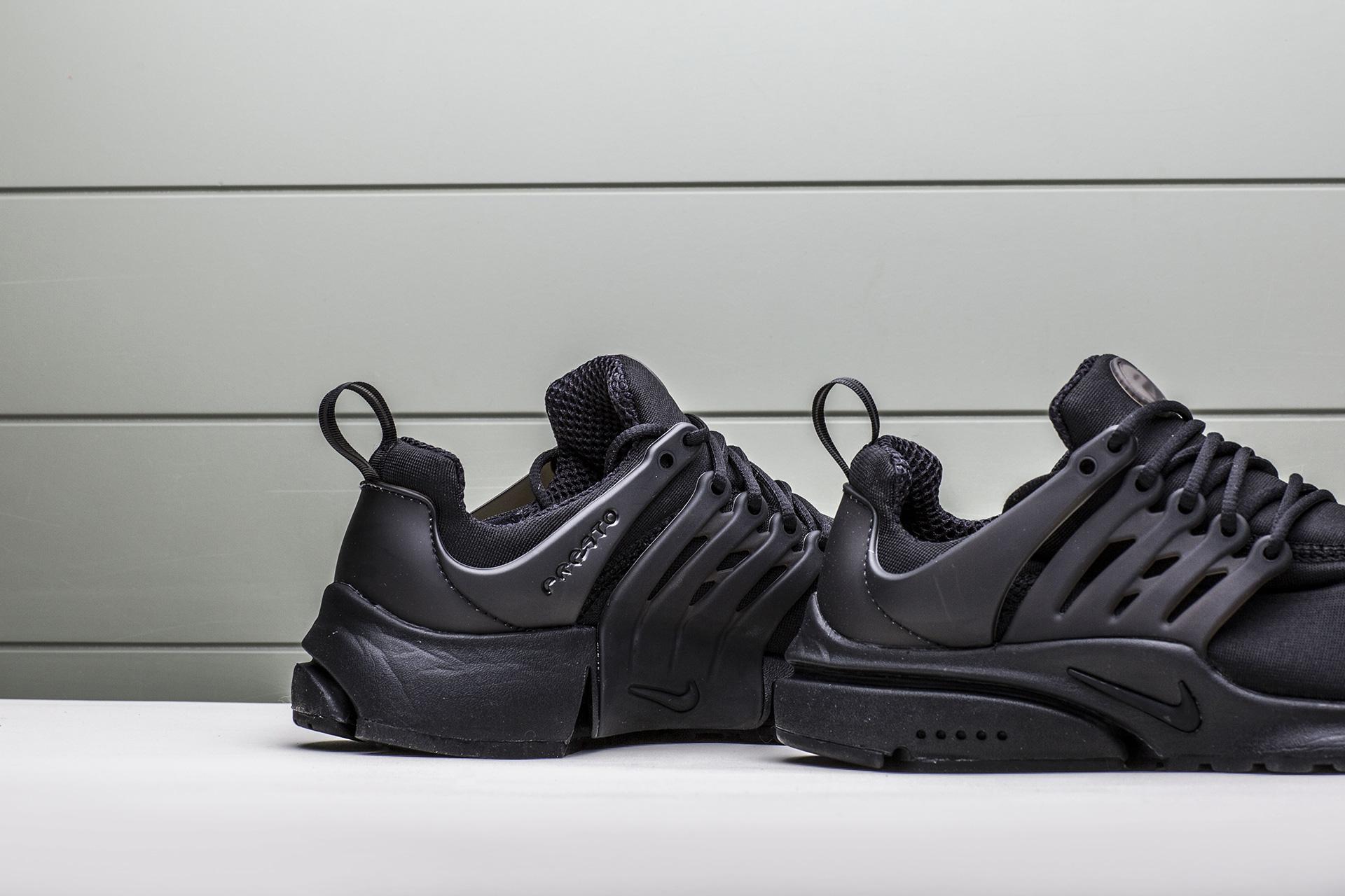 d3f1b569 ... Купить мужские черные кроссовки Nike Air Presto Essential - фото 4  картинки ...