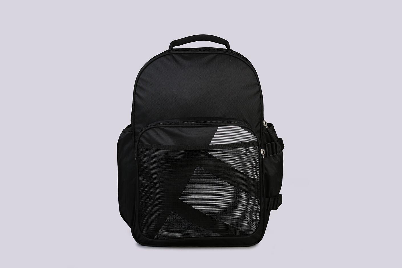 8d03f7583d96 Черный рюкзак Classic BP EQT от adidas Originals (BQ5825) по цене рублей