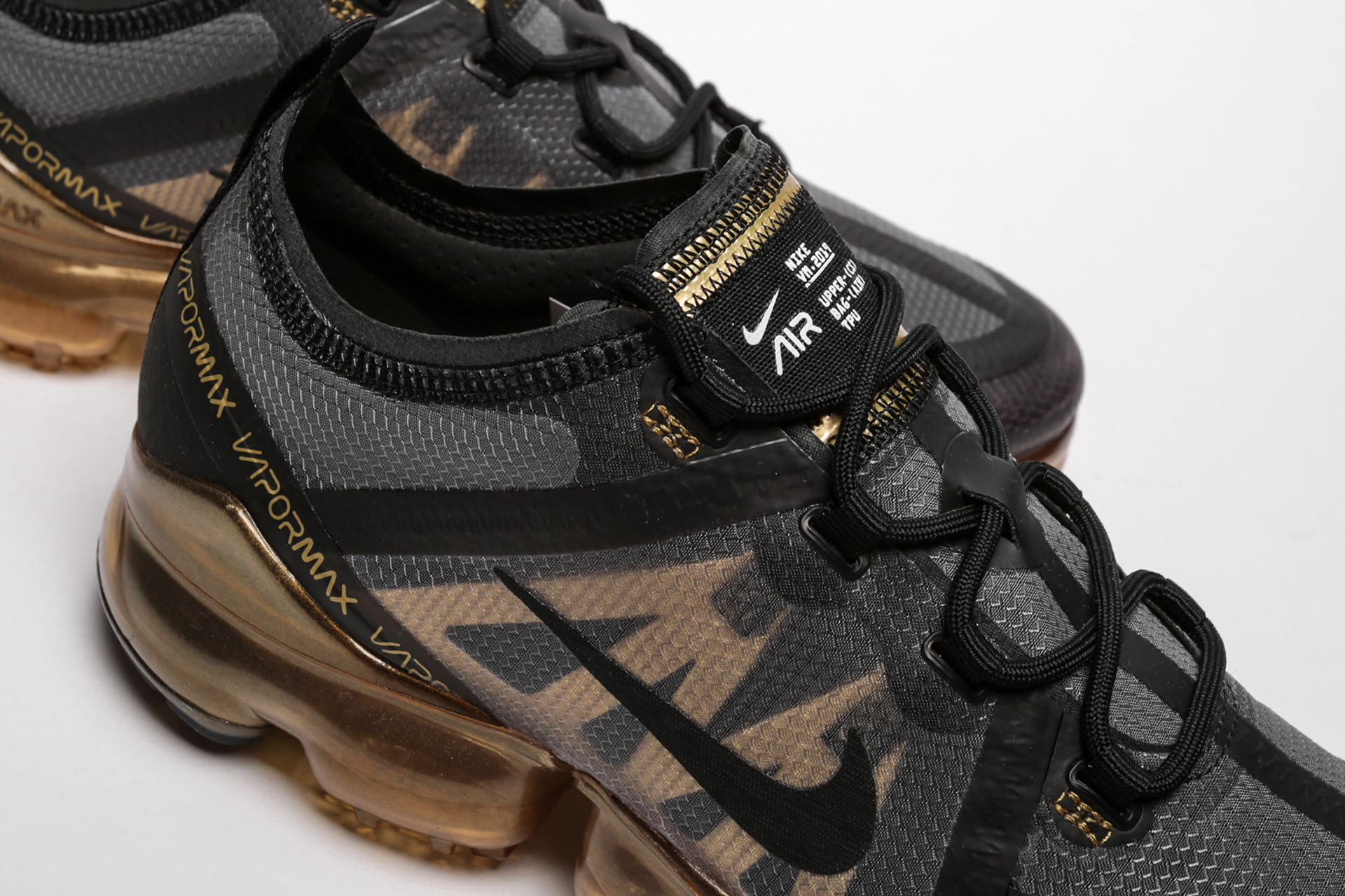 6812add6 ... Купить мужские черные кроссовки Nike Air Vapormax 2019 - фото 2  картинки ...