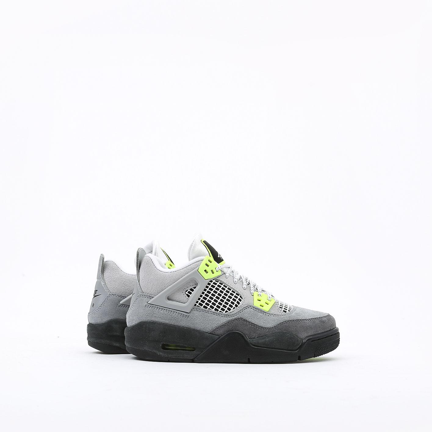 Кроссовки Jordan 4 Retro SE (GS)