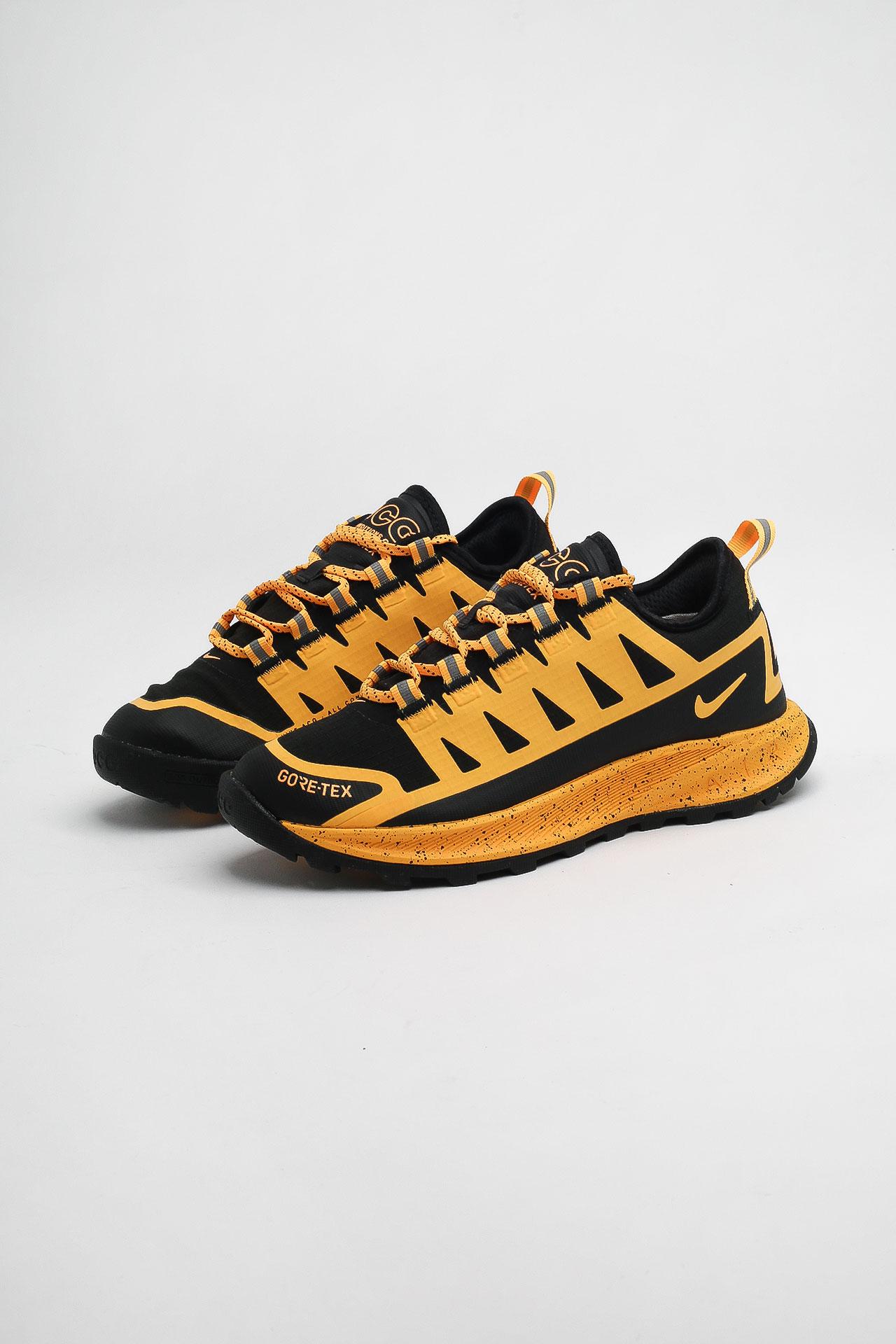 Nike ACG Air Nasu GORE-TEX Laser Orange CW6020-001 Release