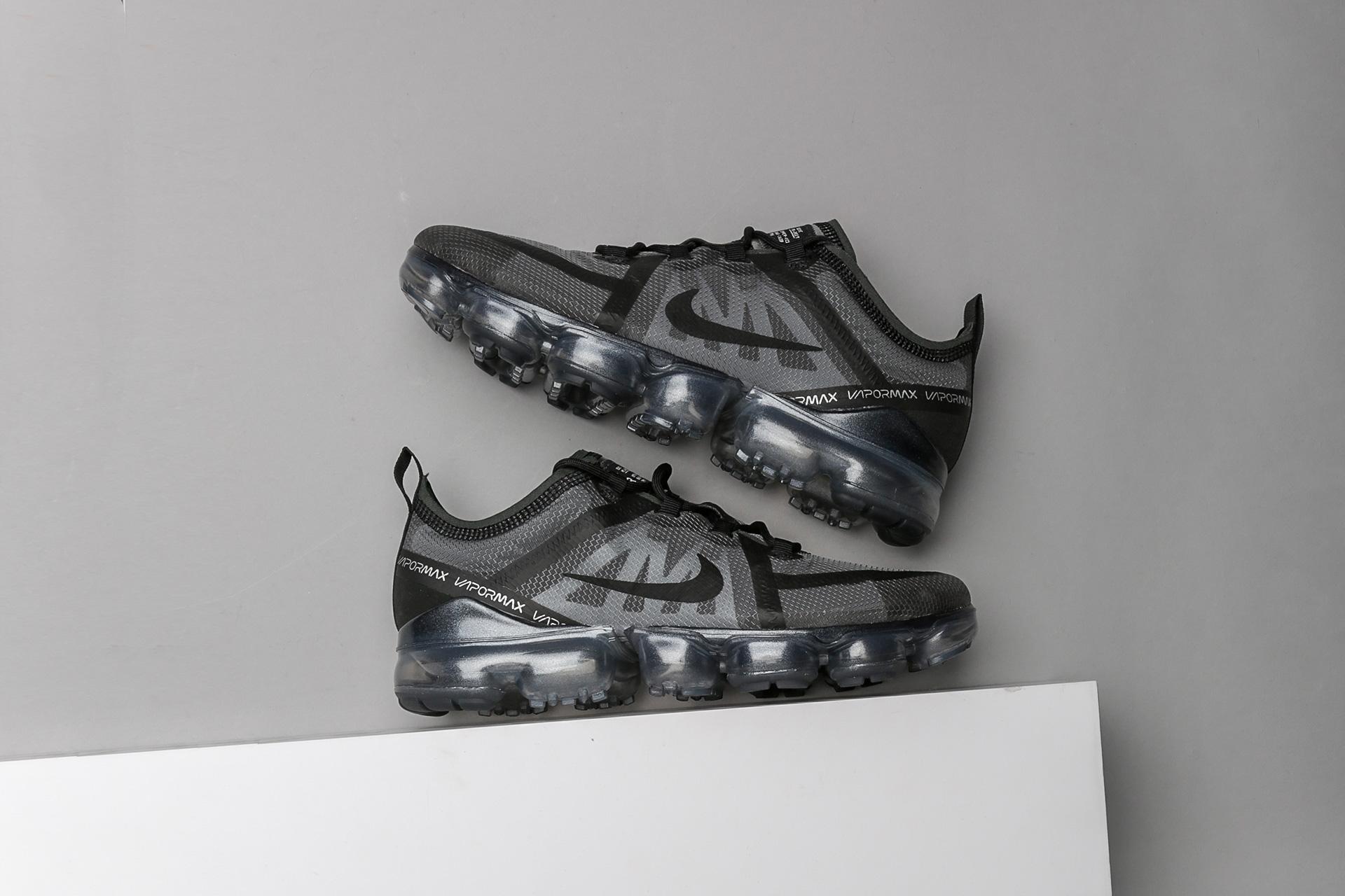 4774b49d Купить серые мужские кроссовки Air Vapormax 2019 от Nike (AR6631-004 ...