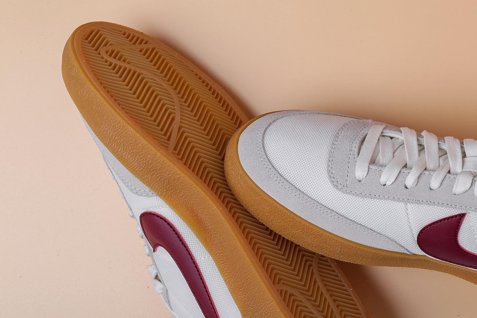 34d3b88d64d ... Купить мужские бежевые кроссовки Nike Killshot Vulc - фото 3 картинки  ...