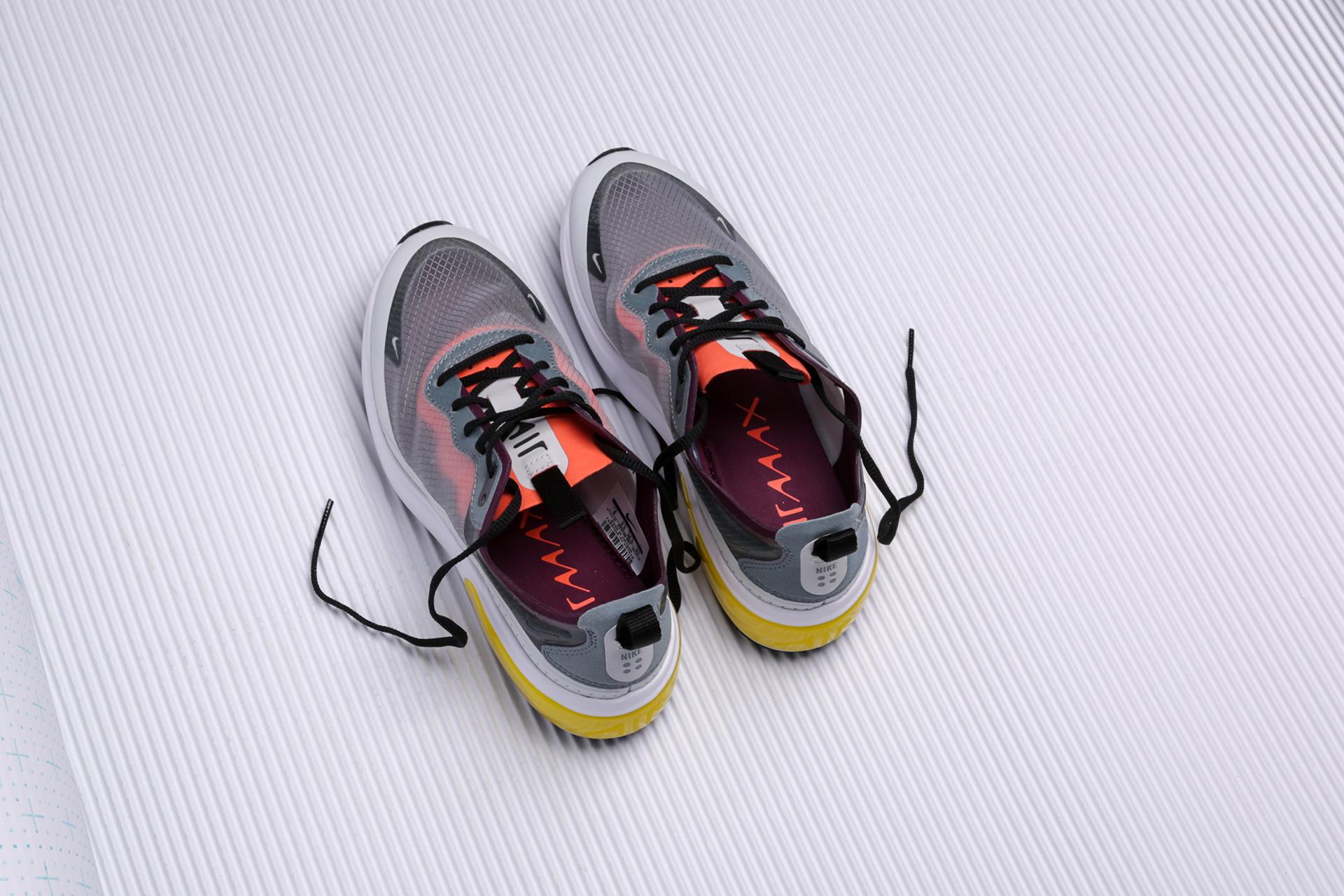 9ea52b5e ... 6 картинки; Купить женские серые кроссовки Nike Air Max Dia SE QS -  фото 7 картинки