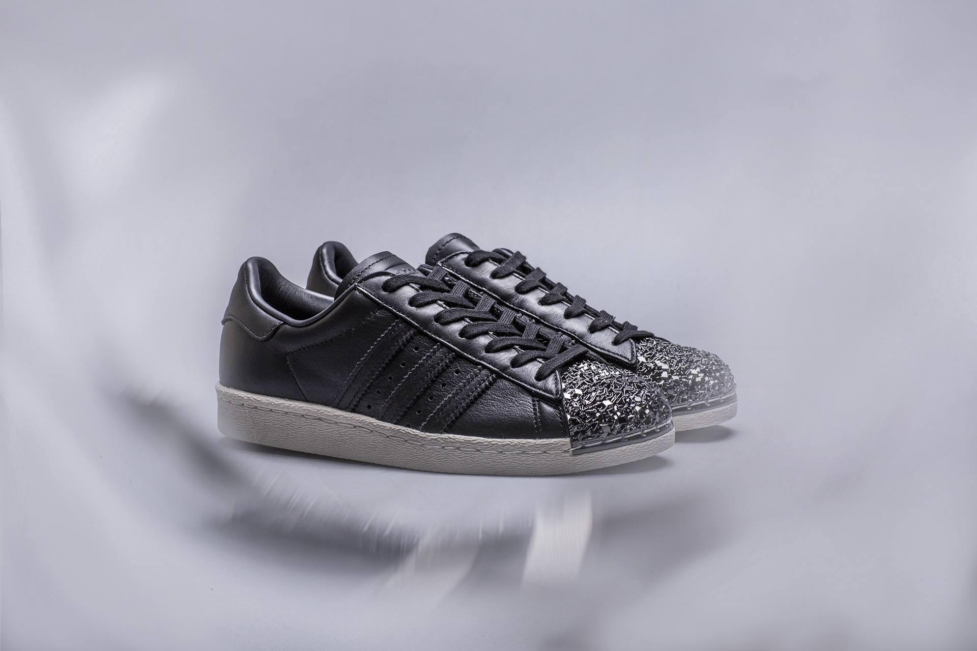 low priced d1976 f0e67 Женские Кроссовки Superstar 80S 3D MT adidas Originals (BB2033)