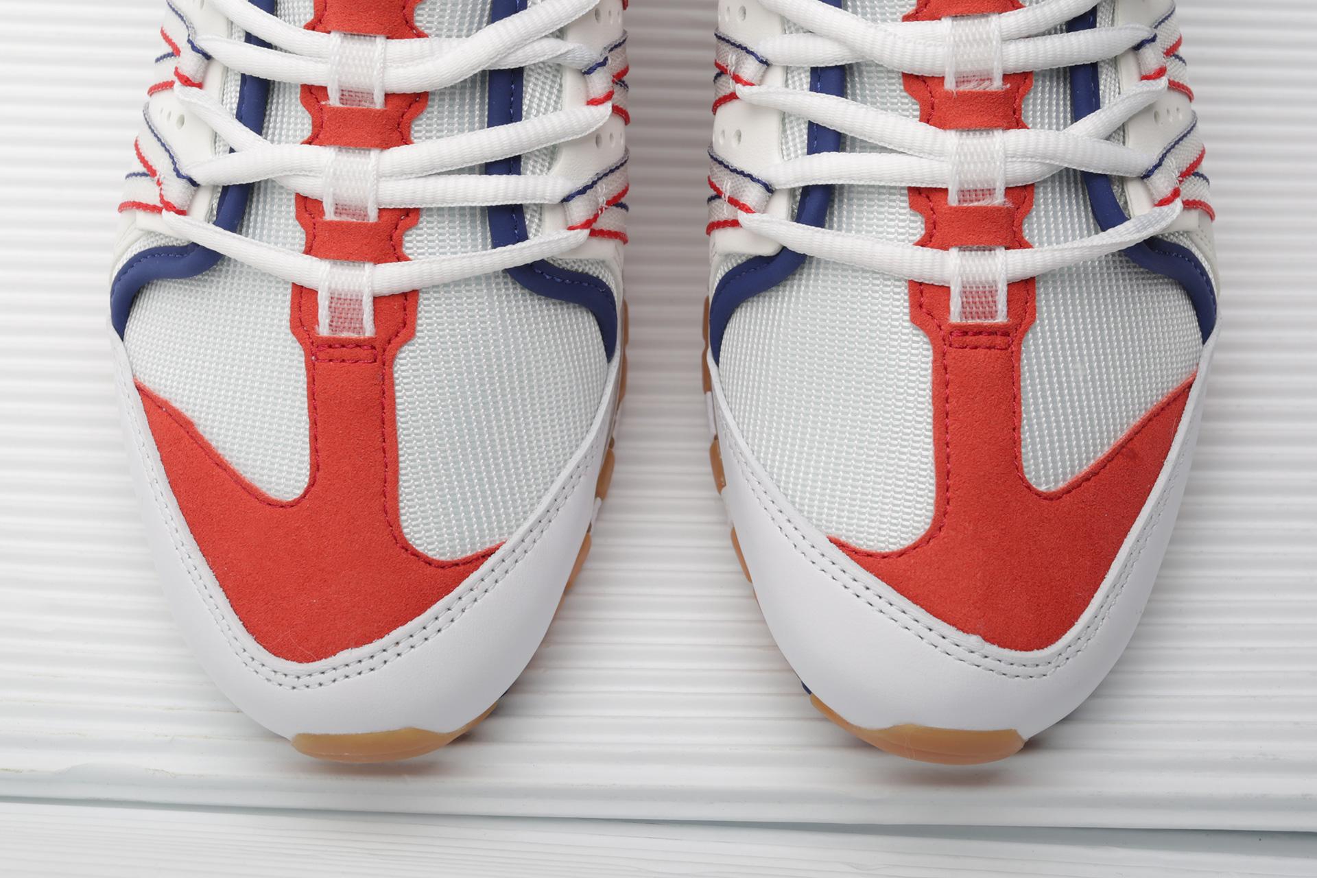 7457f081 ... Купить мужские белые кроссовки Nike Air Max 97 / Haven / Clot - фото 6  картинки