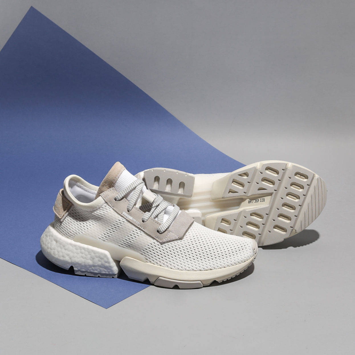 Кроссовки adidas Originals POD-S3.1