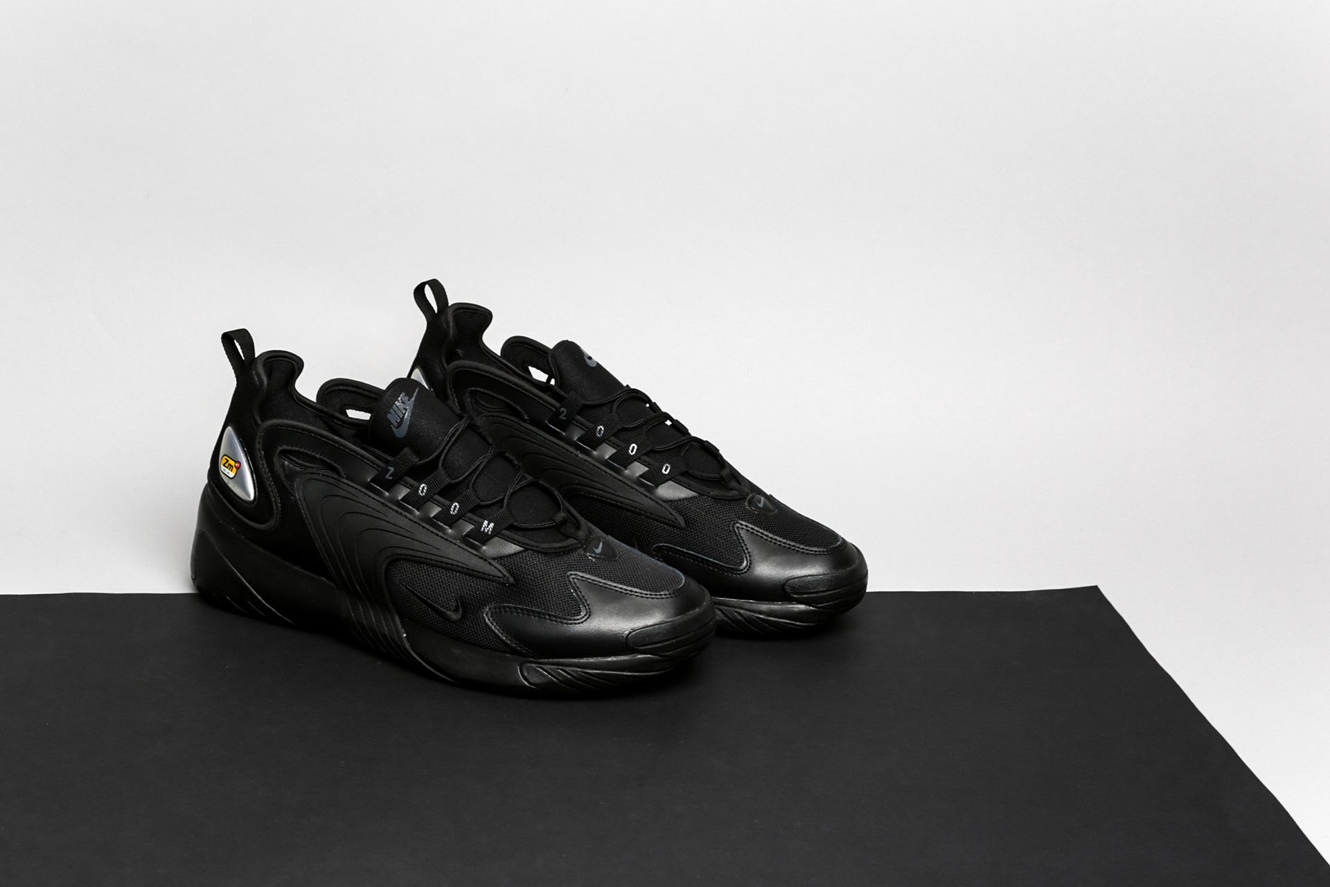 291bf5d00 Купить черные мужские кроссовки Zoom 2K от Nike (AO0269-002) по цене ...