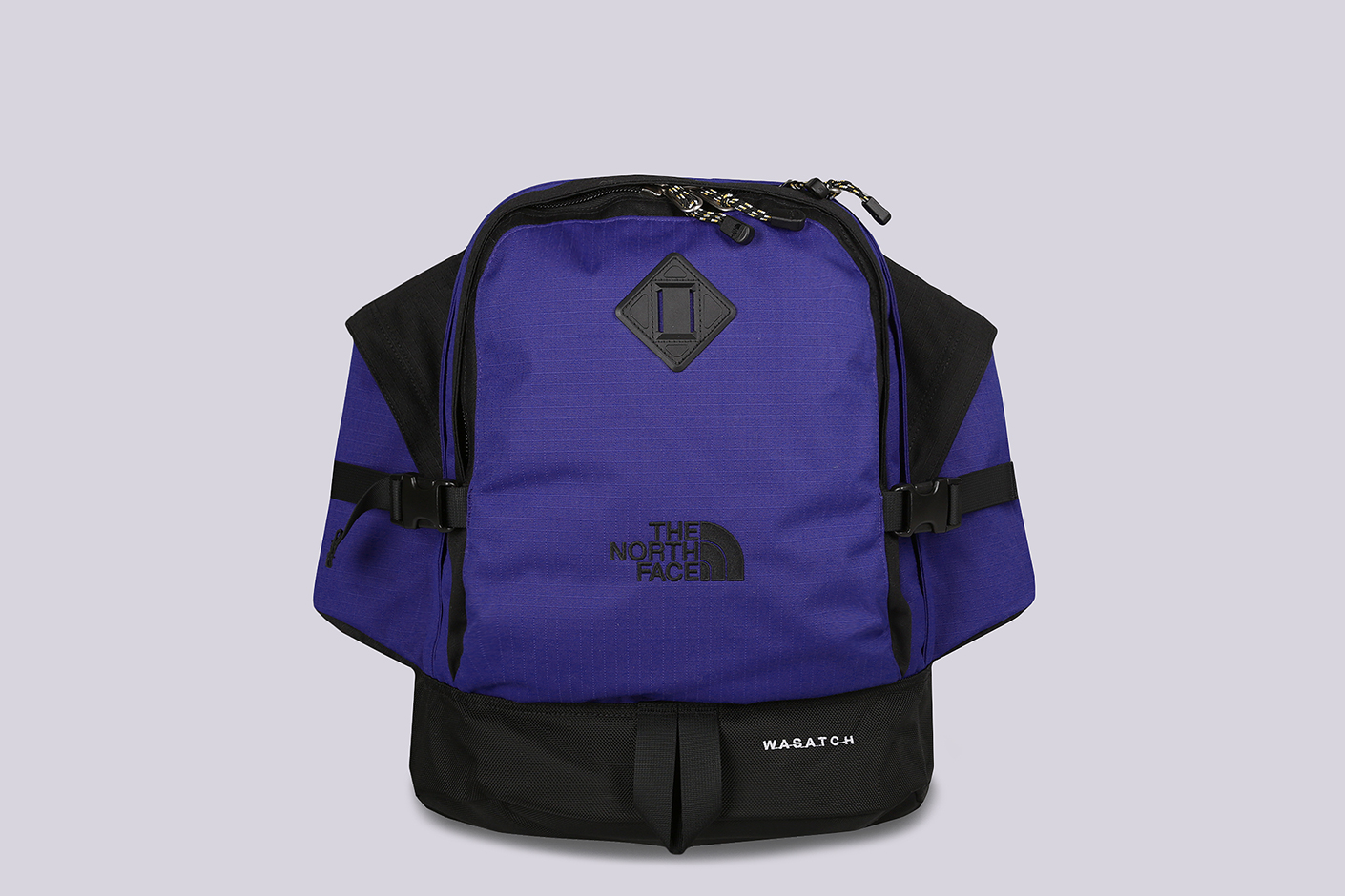 синий рюкзак The North Face Wasatch Reissue 35L