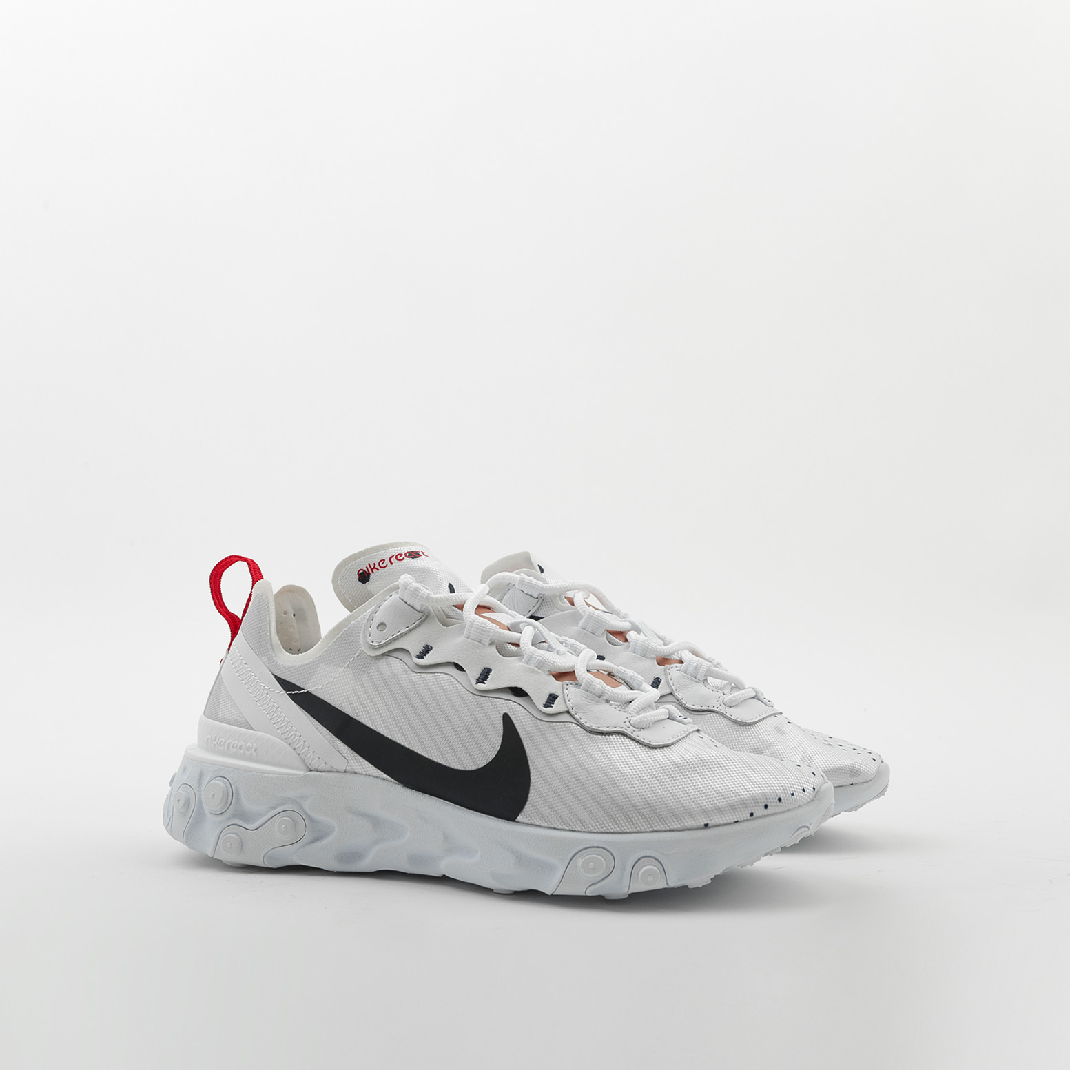 Кроссовки Nike WMNS React Element 55 PRM