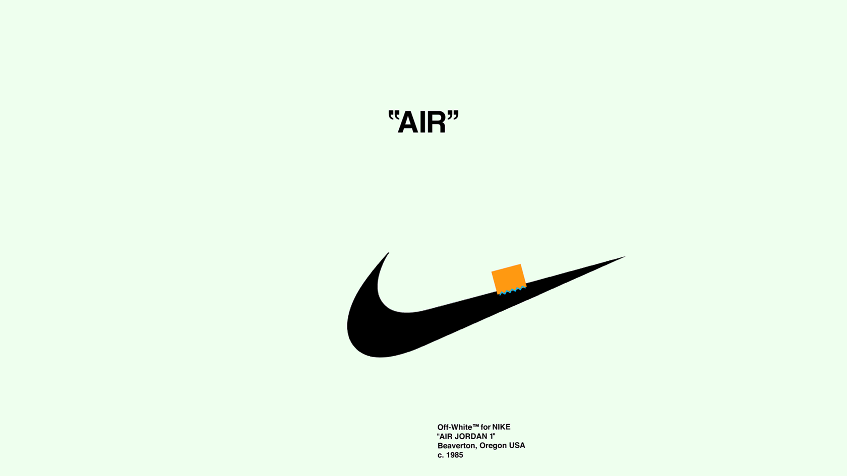 a324dfad Nike x Off-White. Все пары - Статьи блога интернет магазина Sneakerhead