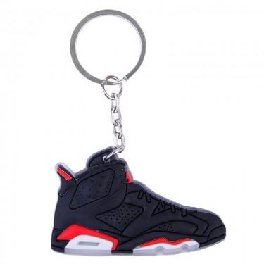 Брелок Nike Jordan AJ6 фото