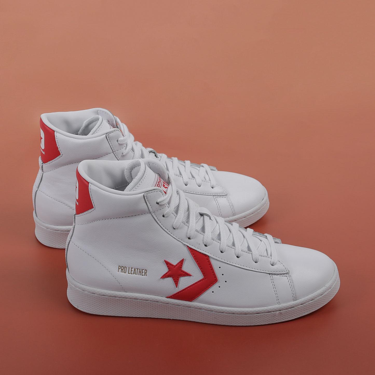 Кроссовки Converse Pro Leather Mid