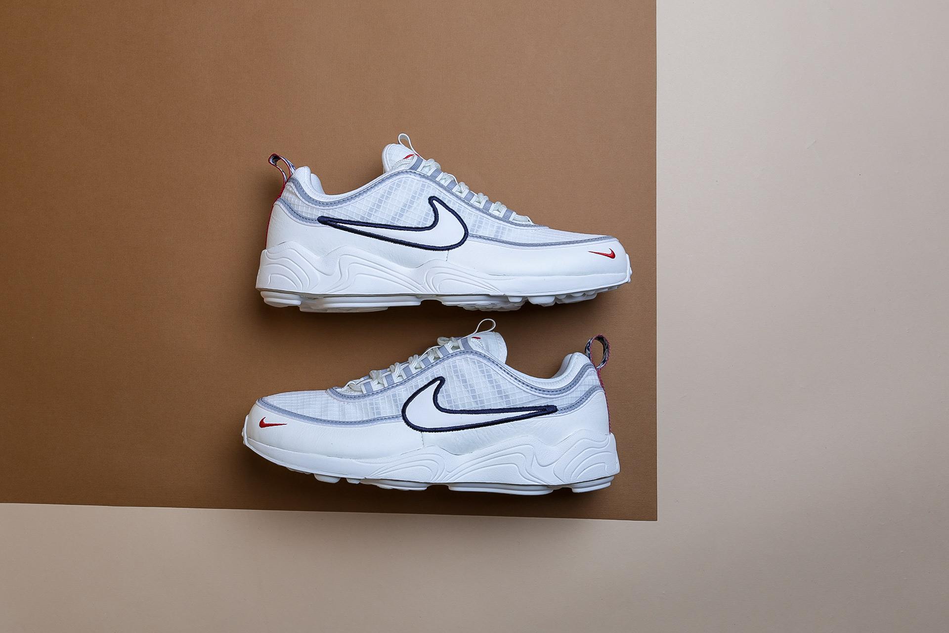 c395208c Купить бежевые мужские кроссовки Air Zoom Spiridon SE от Nike ...
