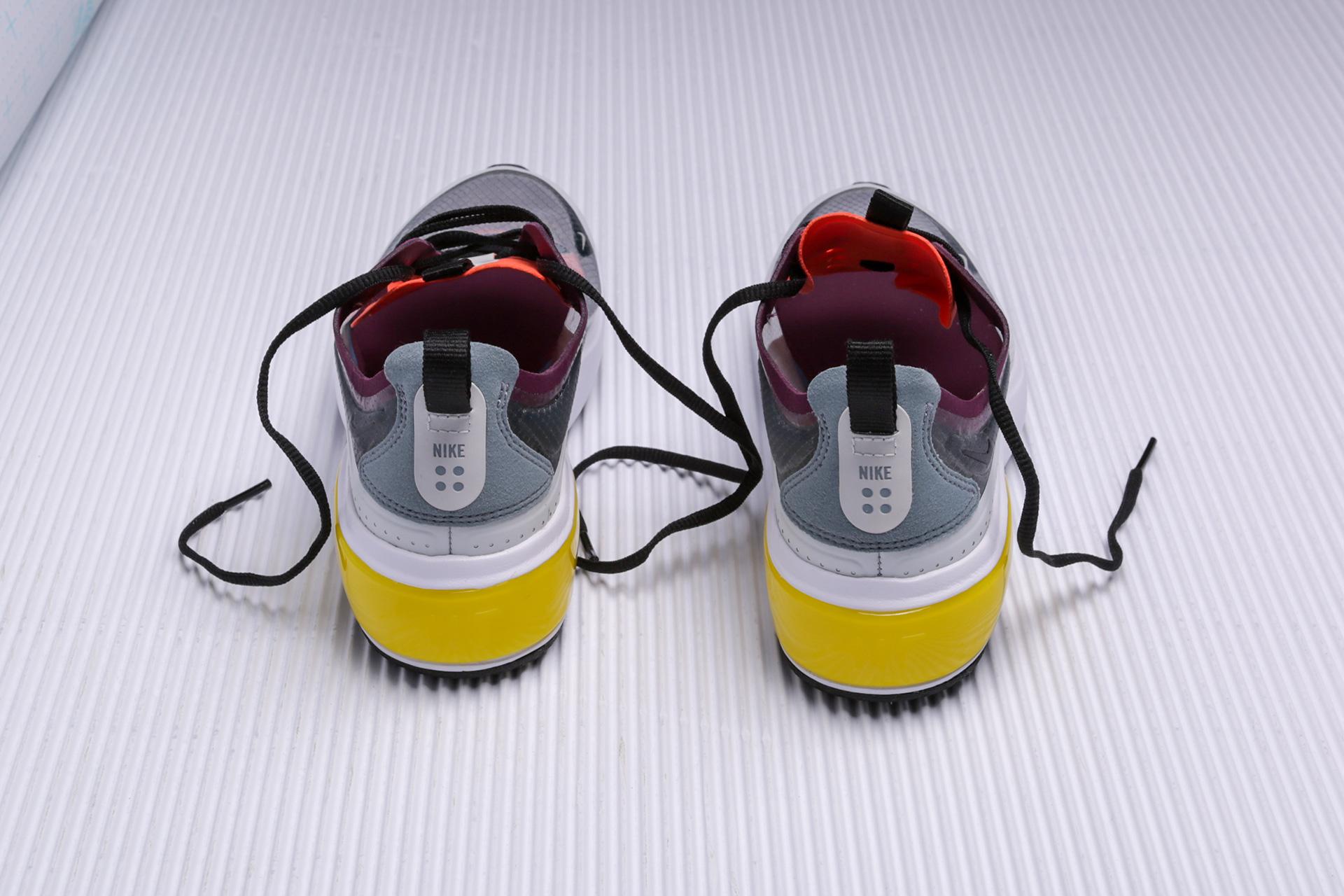 d4d3c948 ... Купить женские серые кроссовки Nike Air Max Dia SE QS - фото 5 картинки  ...