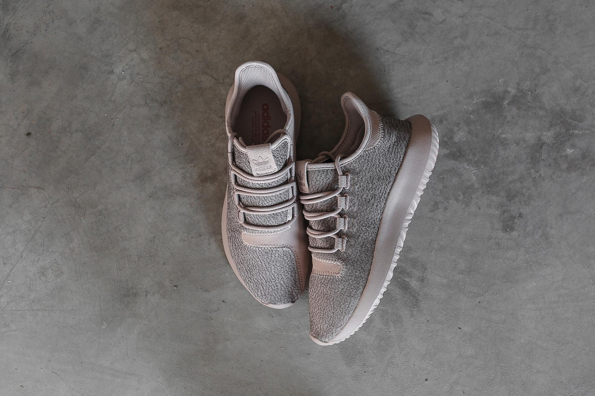 7a3b5b69d Купить бежевые мужские кроссовки Tubular Shadow от adidas Originals ...
