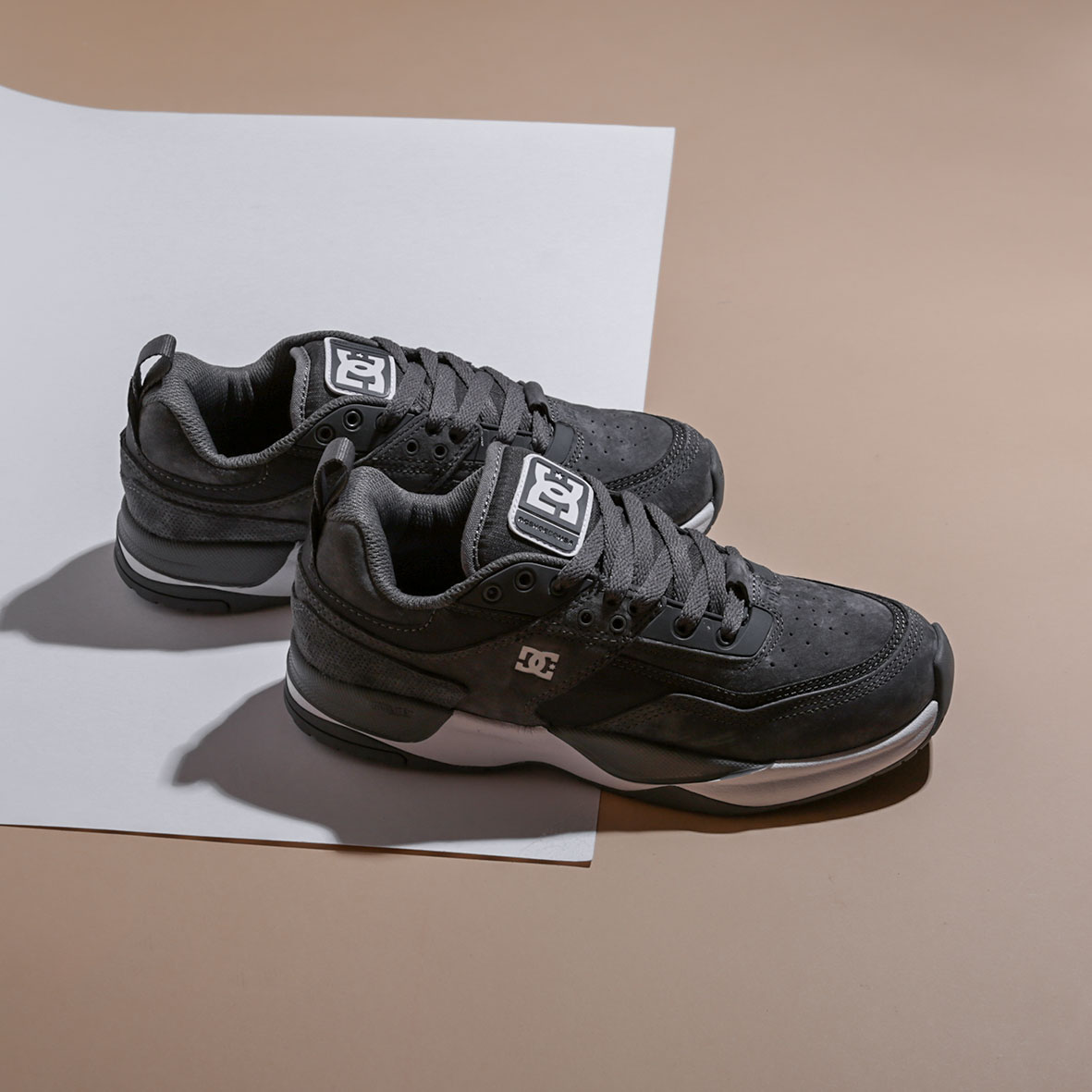 Кроссовки DC SHOES E.Tribeka ADYS700173-pew