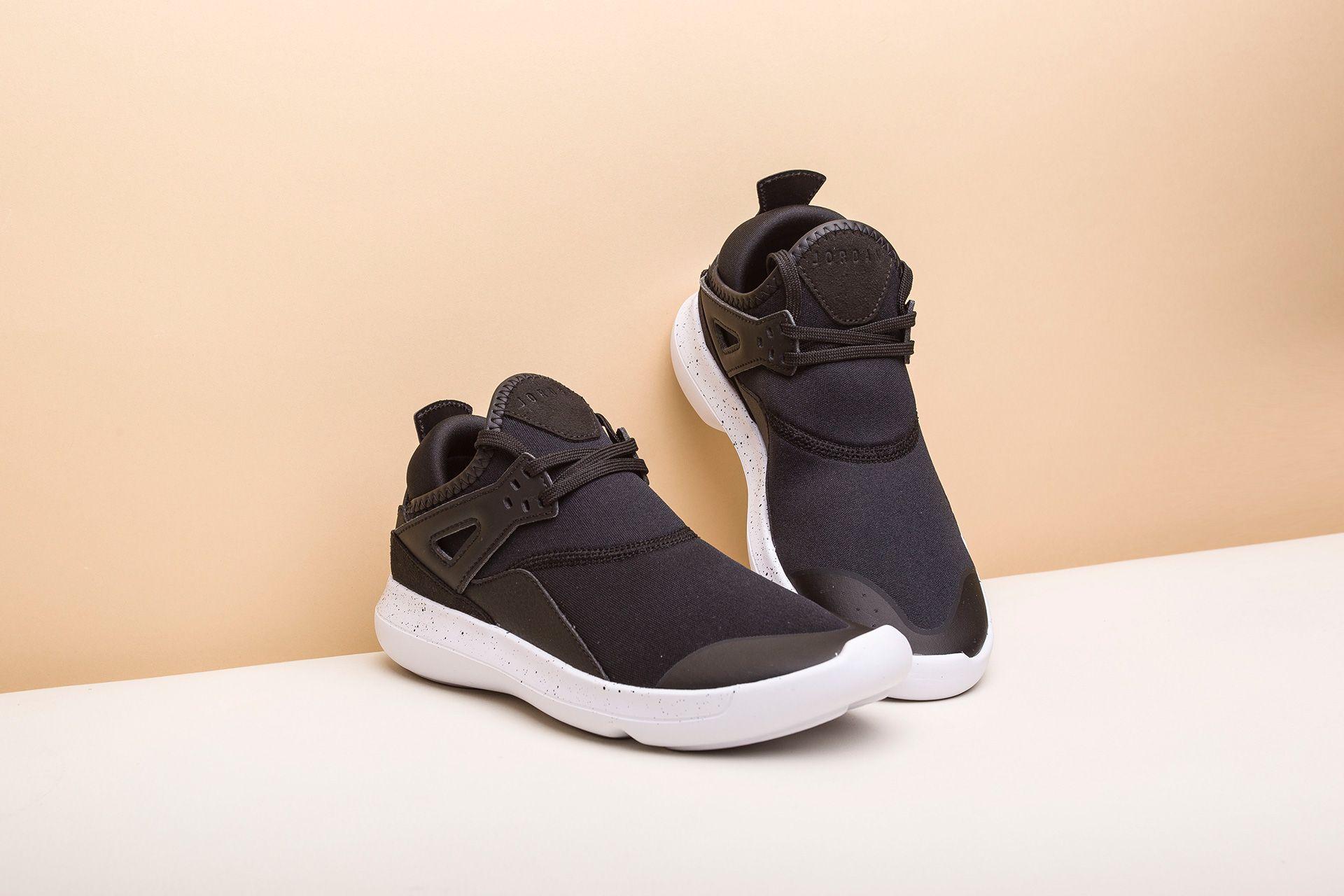 113653862ce6c0 Купить черные женские кроссовки Fly  89 BG от Jordan (AA4039-010) по ...