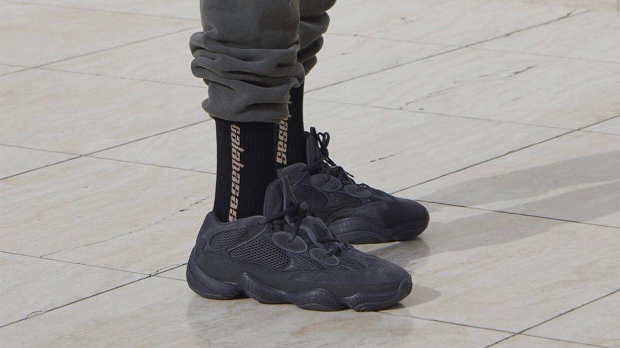 6139f1b2 Как носить новые Yeezy 500 - Статьи блога интернет магазина Sneakerhead