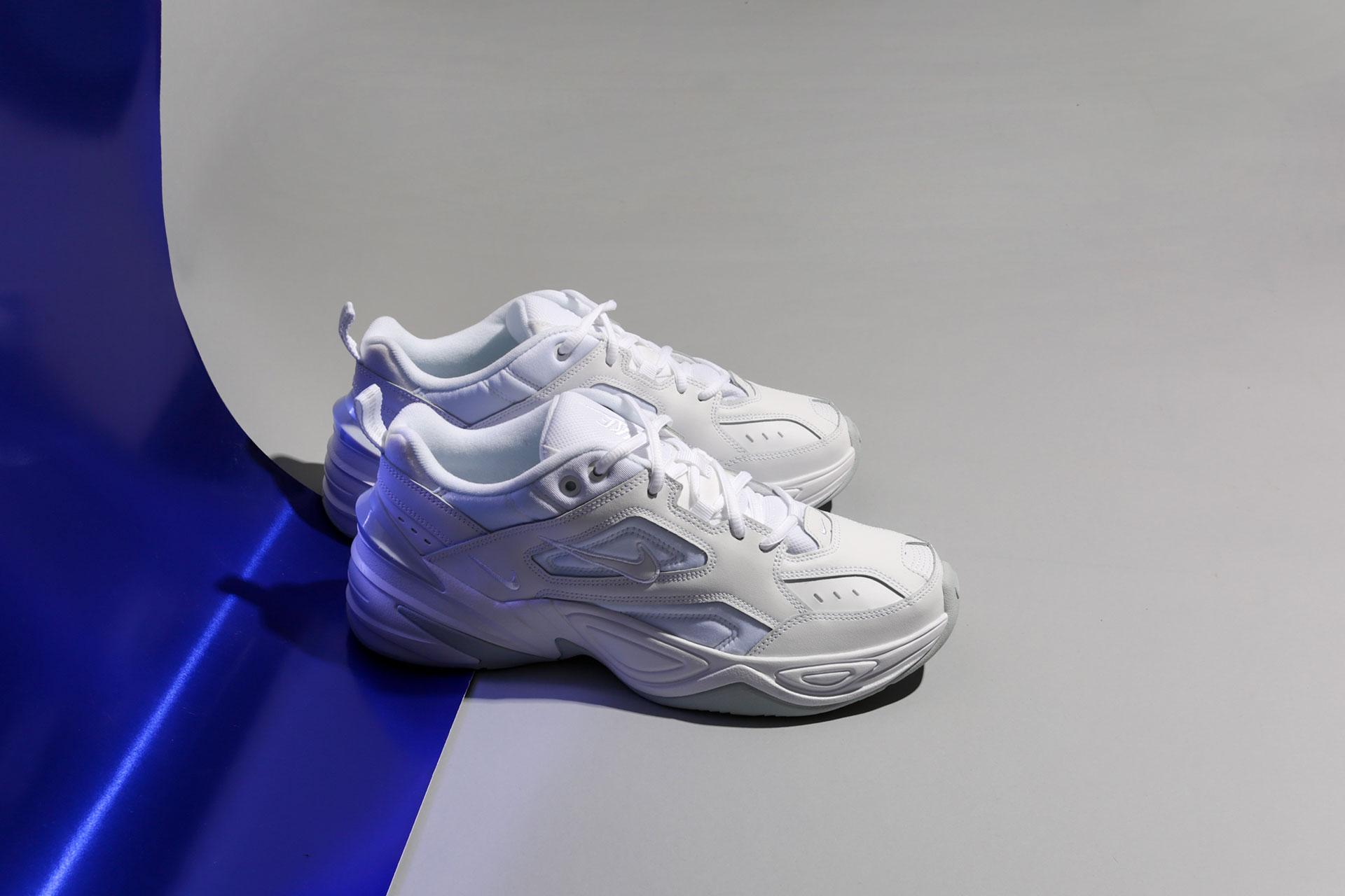 082604c2 Купить белые женские кроссовки WMNS M2K Tekno от Nike (AO3108-100 ...