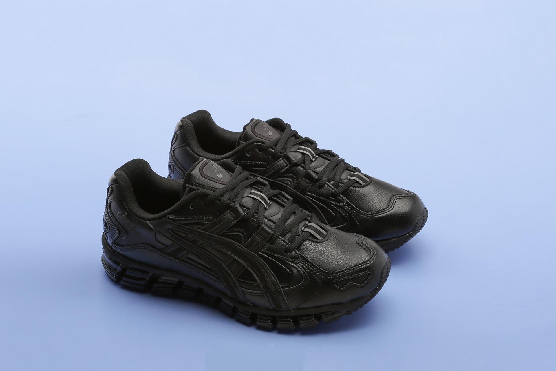 73f71328209 Купить черные мужские кроссовки Gel-Kayano 5 360 от ASICS (1021A161 ...