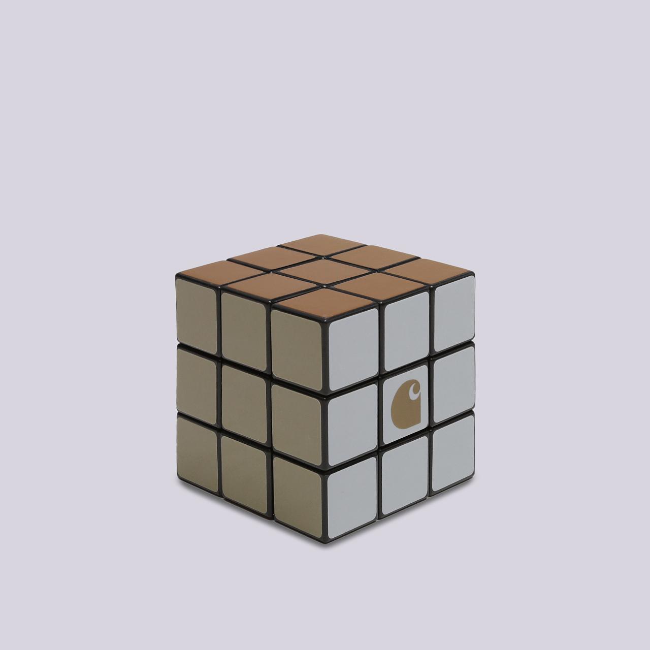 Кубик рубика Carhartt WIP Rubik's Cube